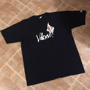 Volcom short sleeve t-shirt size men's large